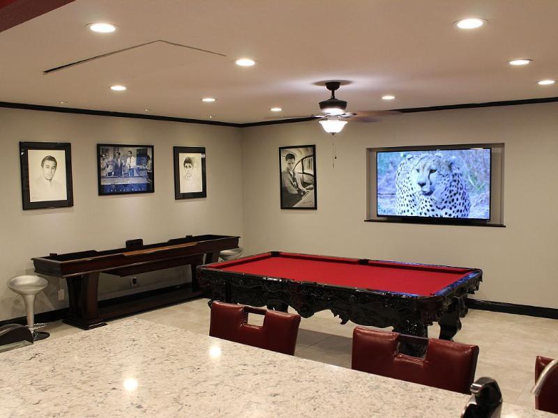 Awesome Views, Game Room, 2.5 Miles to Strip - Image 1 - Las Vegas - rentals
