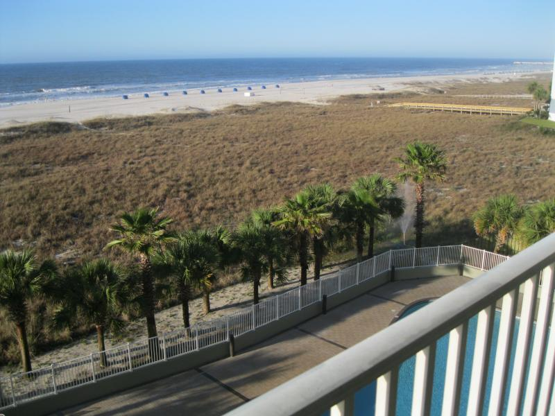 The Most Perfect Place On The Gulf! 3rd Floor - Image 1 - Orange Beach - rentals