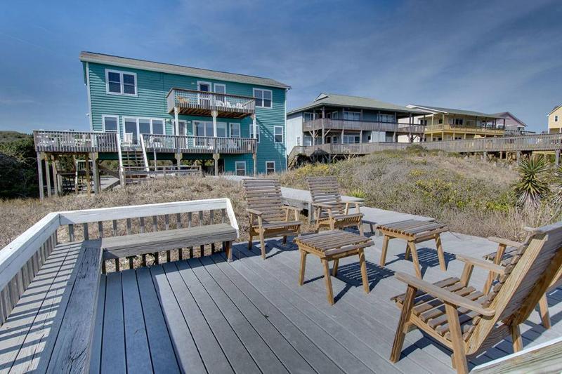 Taylor Made - Image 1 - Emerald Isle - rentals
