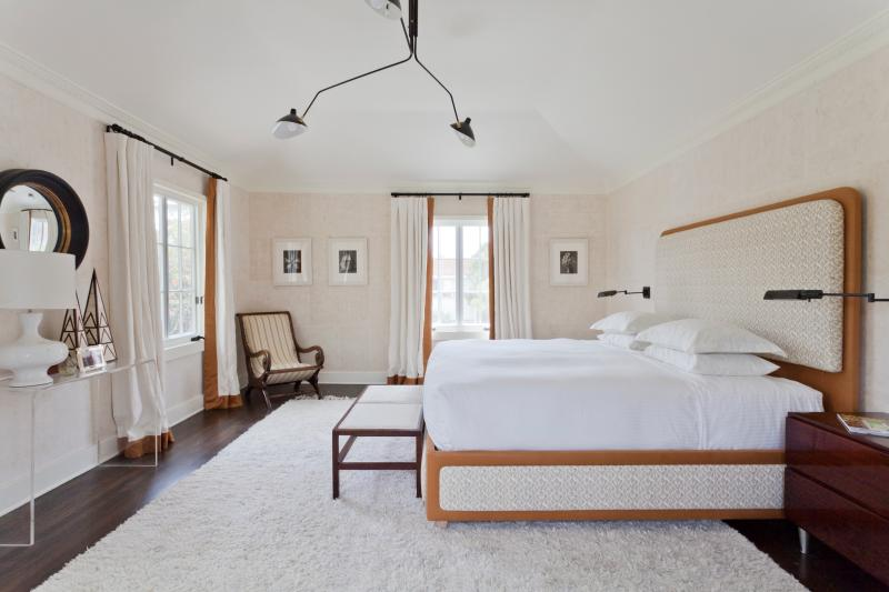 onefinestay - Bronson Avenue private home - Image 1 - Los Angeles - rentals