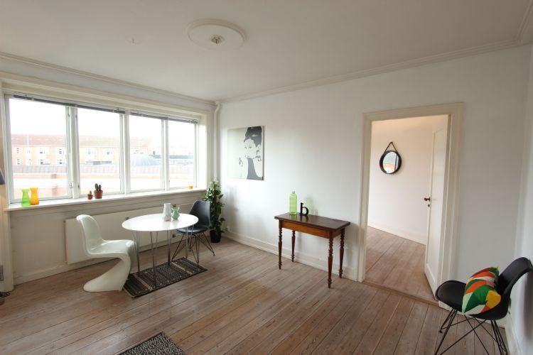 Ane Katrines Vej Apartment - Cosy Copenhagen apartment with balcony at Frederiksberg - Copenhagen - rentals