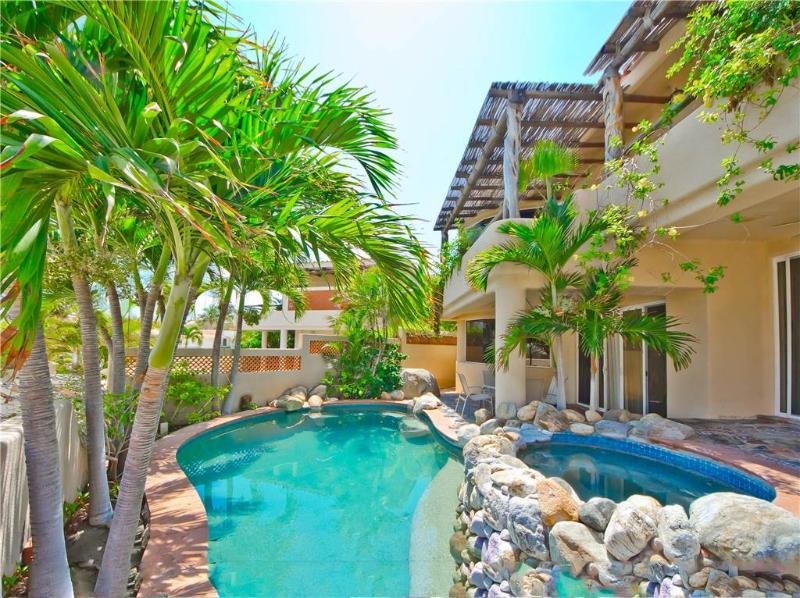 Beautiful Ocean Views - Villa Ballena - Image 1 - Cabo San Lucas - rentals