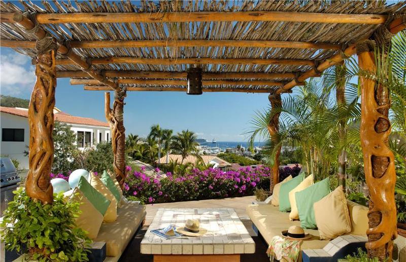 Villa Chavez - Image 1 - Cabo San Lucas - rentals