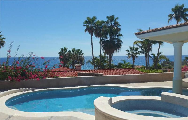 Exquisite Ocean Views - Villa Cici - Image 1 - San Jose Del Cabo - rentals