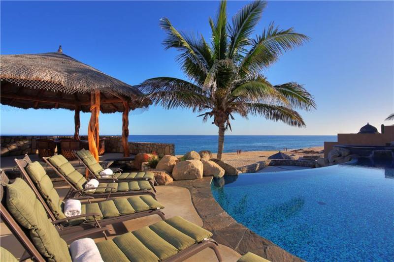 Beachfront Brilliance - Villa del Amanecer! - Image 1 - San Jose Del Cabo - rentals