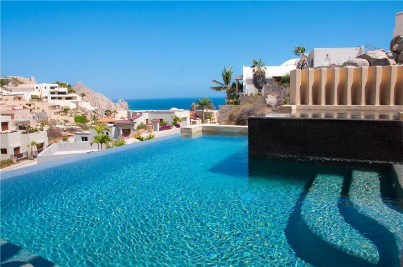 Amazing Ocean Views - Villa Descanso - Image 1 - Cabo San Lucas - rentals
