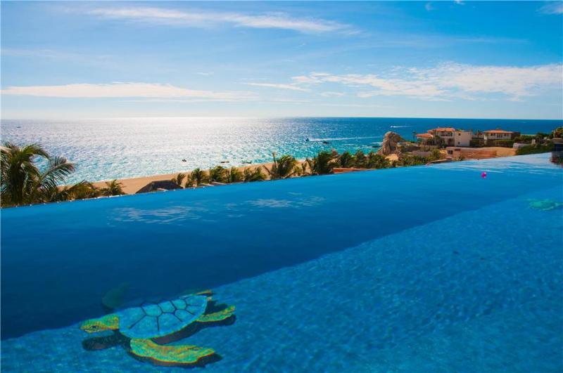 Tastful Ocean Views - Villa Fiesta - Image 1 - Cabo San Lucas - rentals