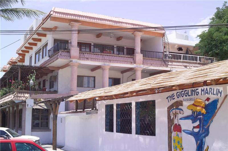 Heart of Downtown - Giggling Marlin Penthouse - Image 1 - Cabo San Lucas - rentals