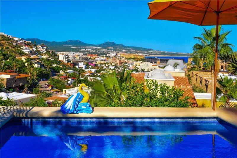 Ocean View - Villa Los Geckos - Image 1 - Cabo San Lucas - rentals
