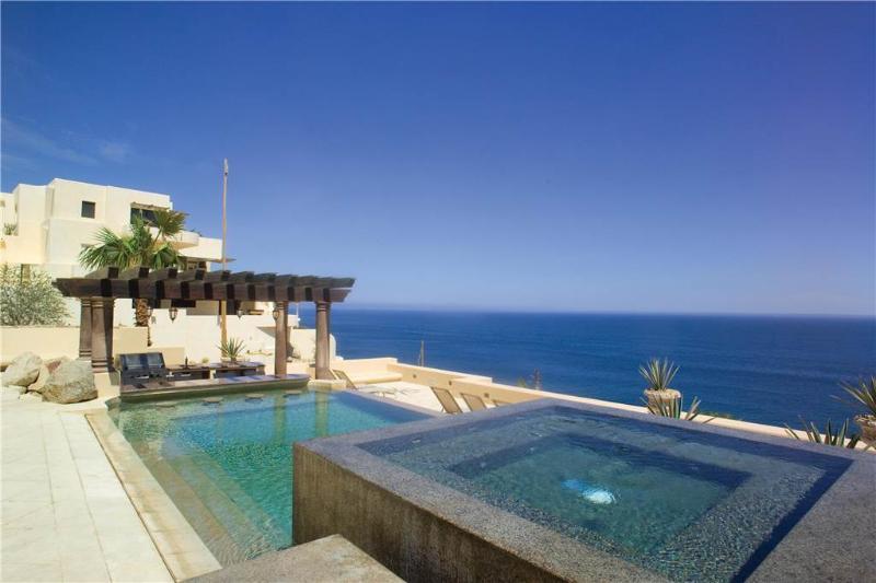 Fabulous Oceanfront - Villa Gran Vista - Image 1 - Cabo San Lucas - rentals