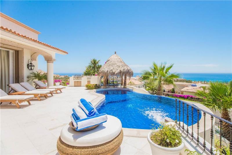 Alluring Ocean Views - Villa Good Life - Image 1 - Cabo San Lucas - rentals