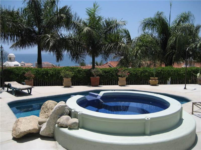 Inviting Ocean Views - Villa Sun Guadalupe - Image 1 - San Jose Del Cabo - rentals