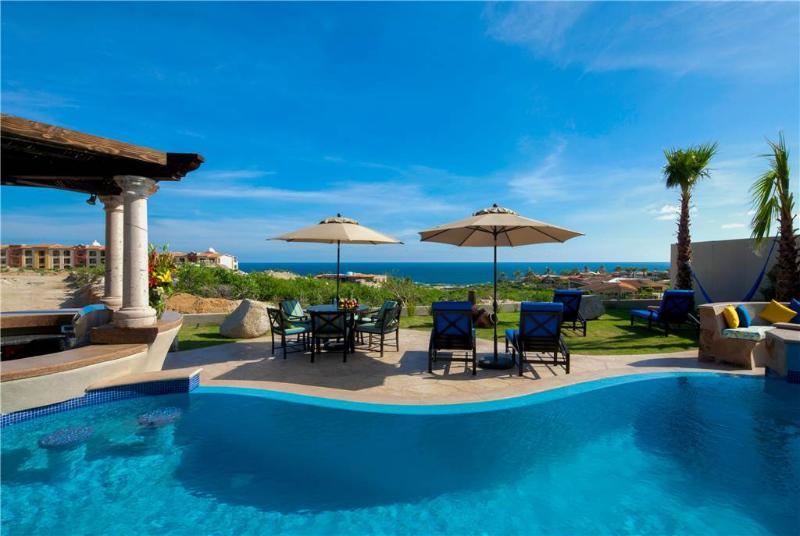 Ocean View - The Residences @ Hacienda Encantada - Image 1 - Cabo San Lucas - rentals