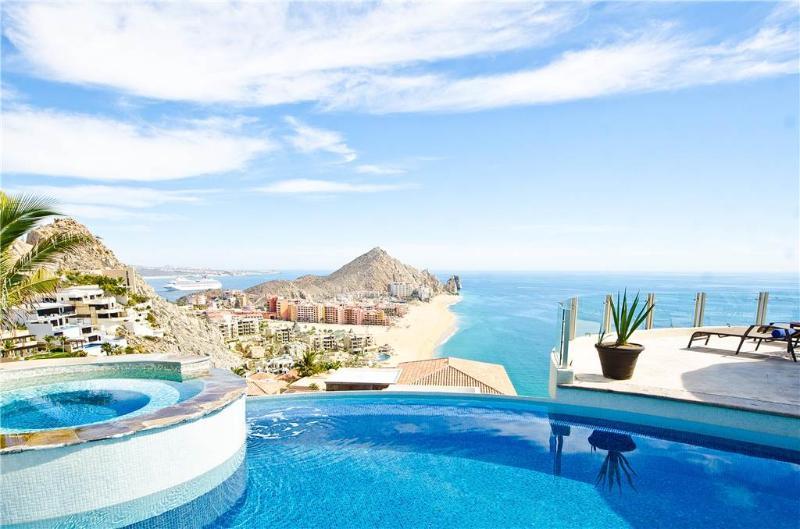 Oceanfront Paradise - Villa Penasco - Image 1 - Cabo San Lucas - rentals