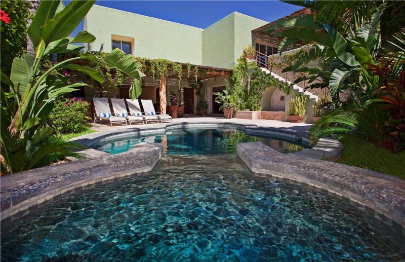 Newly Remodeled - Villa Luna Nueva - Image 1 - Cabo San Lucas - rentals