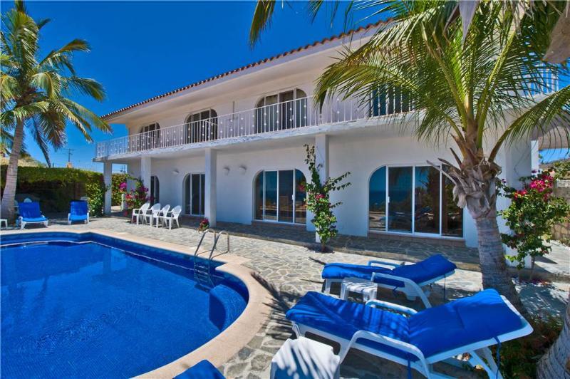 Villa Oceano 4 Bedroom - Image 1 - Cabo San Lucas - rentals