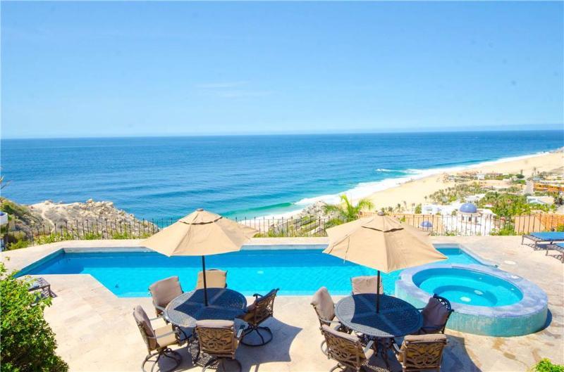 Villa Pacifico Del Mar! - Image 1 - Cabo San Lucas - rentals