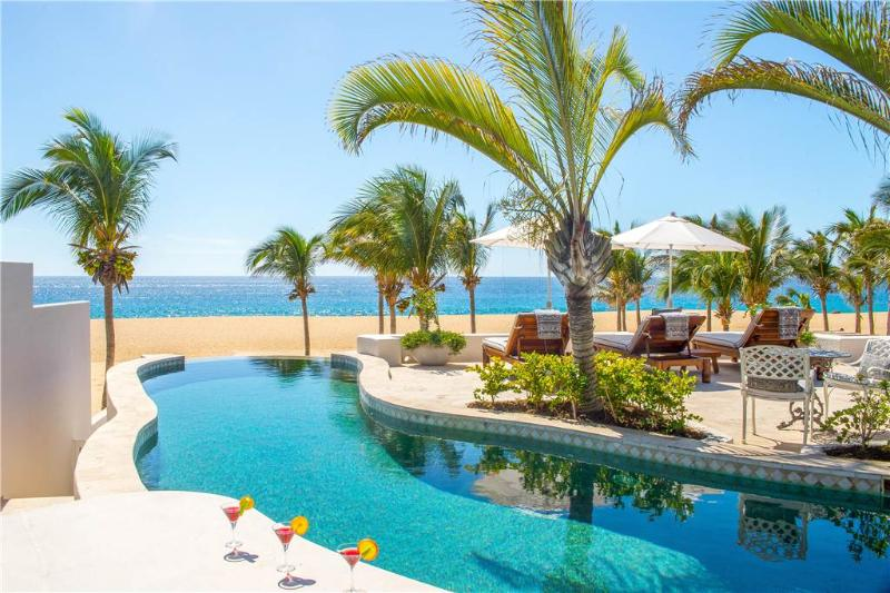 Beachfront Luxury - Villa Pacifica! - Image 1 - Cabo San Lucas - rentals