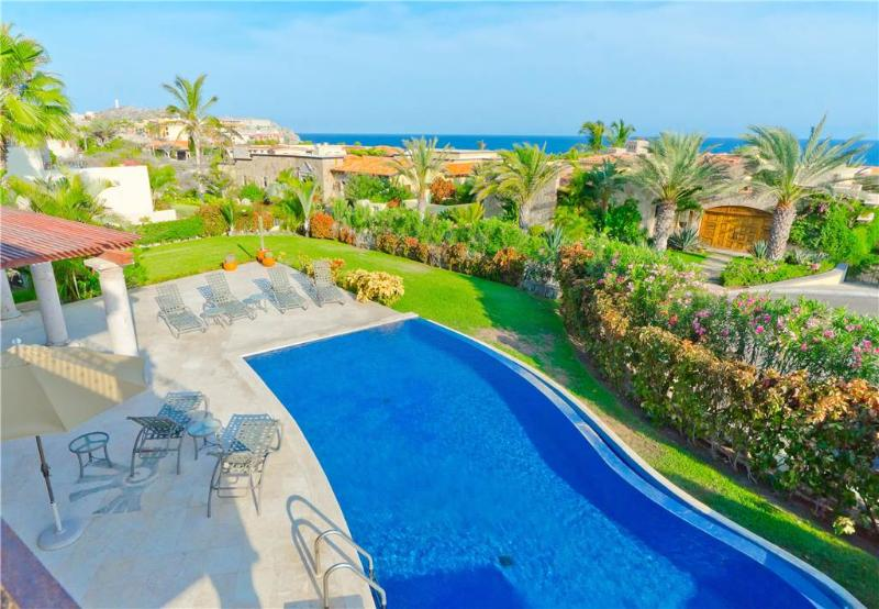 Villa De Phoenix - Image 1 - Cabo San Lucas - rentals