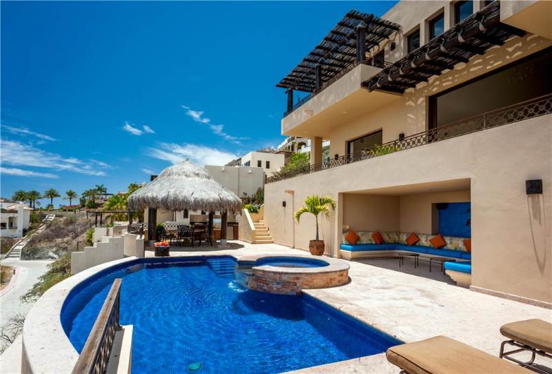 Shimmering Ocean Views - Villa Sebastian - Image 1 - Cabo San Lucas - rentals