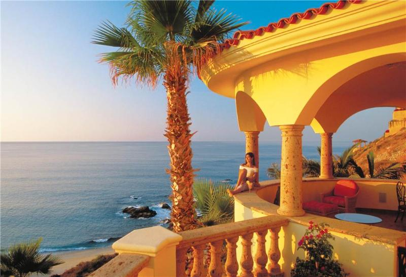 Sweeping Water Views - Villa Taz - Image 1 - San Jose Del Cabo - rentals