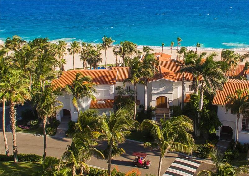 Ocean Views - Villas del Mar 212 Palmilla - Image 1 - San Jose Del Cabo - rentals