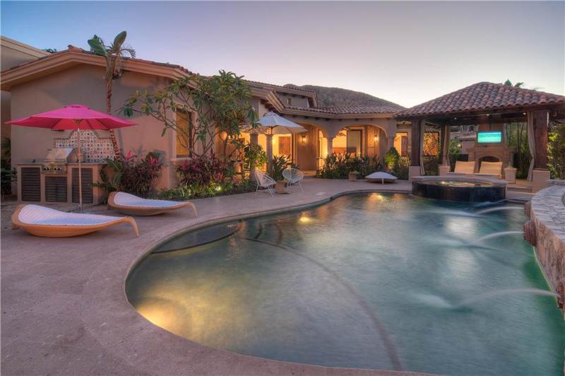 Villas del Mar Las Entradas 62! - Image 1 - San Jose Del Cabo - rentals