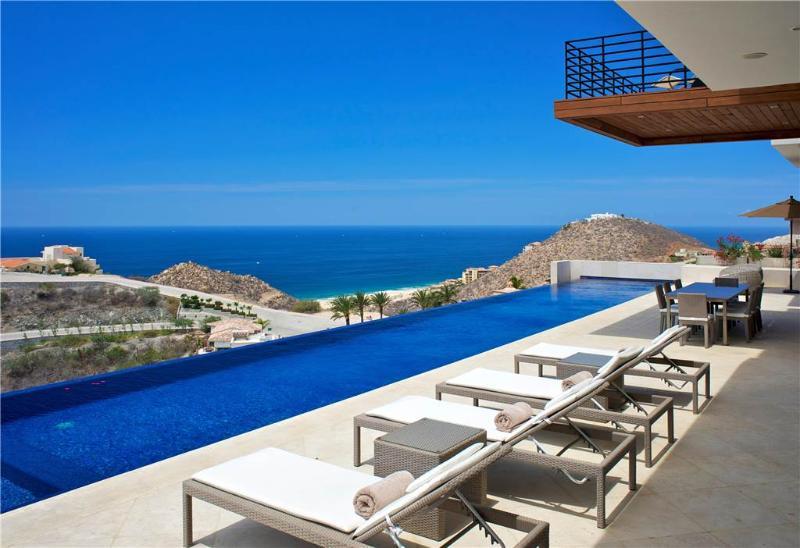 Sweeping Ocean Views - Villa Ventana al Cielo - Image 1 - Cabo San Lucas - rentals