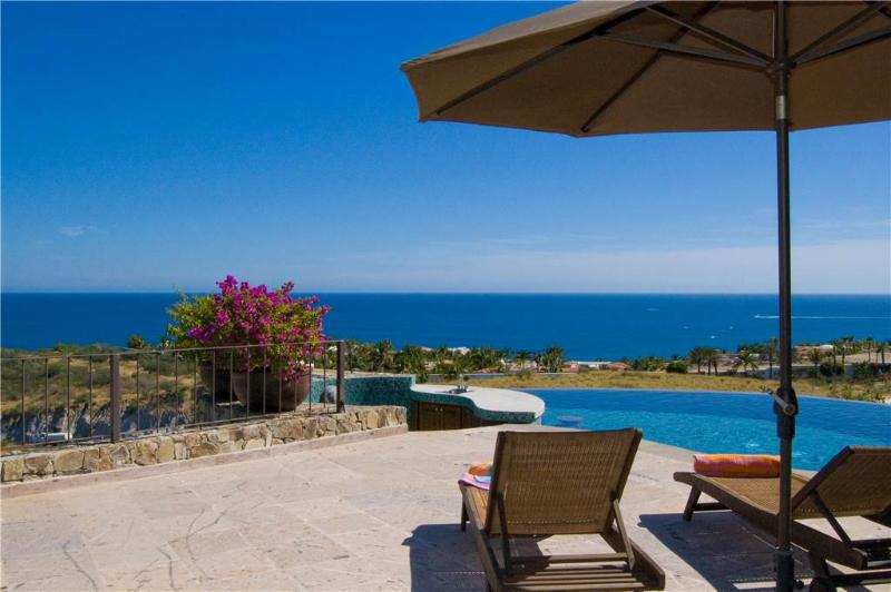 Glorious Ocean Views - Villa Vista del Mar - Image 1 - San Jose Del Cabo - rentals