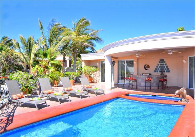 Magnificent Ocean Views - Villa Sol y Luna - Image 1 - Cabo San Lucas - rentals