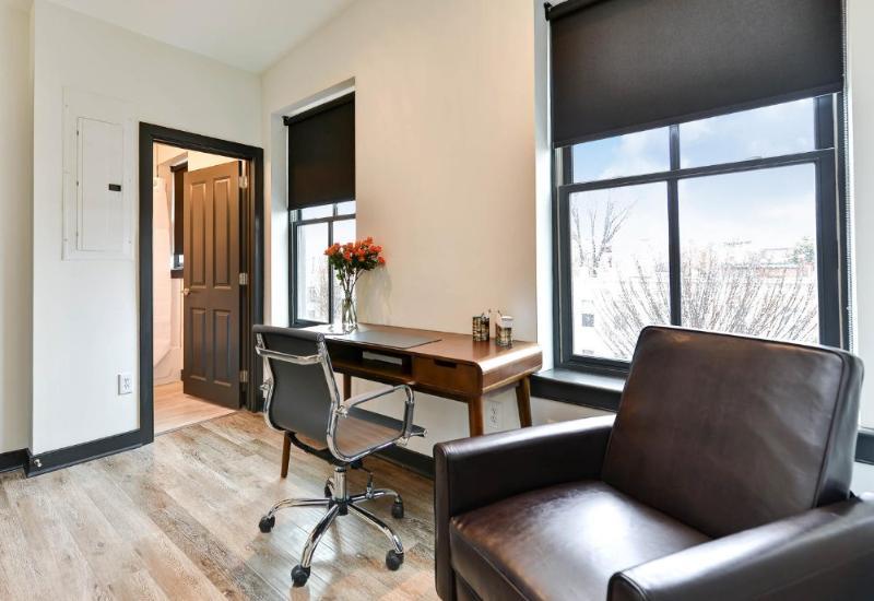 Furnished Studio Apartment at Independence Ave SE & 5th St SE Washington - Image 1 - Fairlawn - rentals