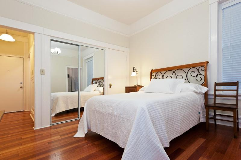 LOVELY, CLEAN AND COZY STUDIO APARTMENT - Image 1 - San Francisco - rentals