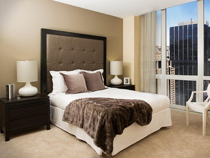 Bright and Spacious 1 Bedroom 1 Bathroom Apartment in Chicago - Impressive Amenities - Image 1 - Chicago - rentals