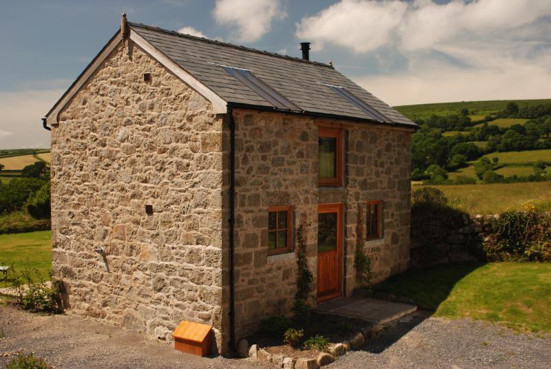 Widecombe Cottage - Widecombe Cottage - Newton Abbot - rentals