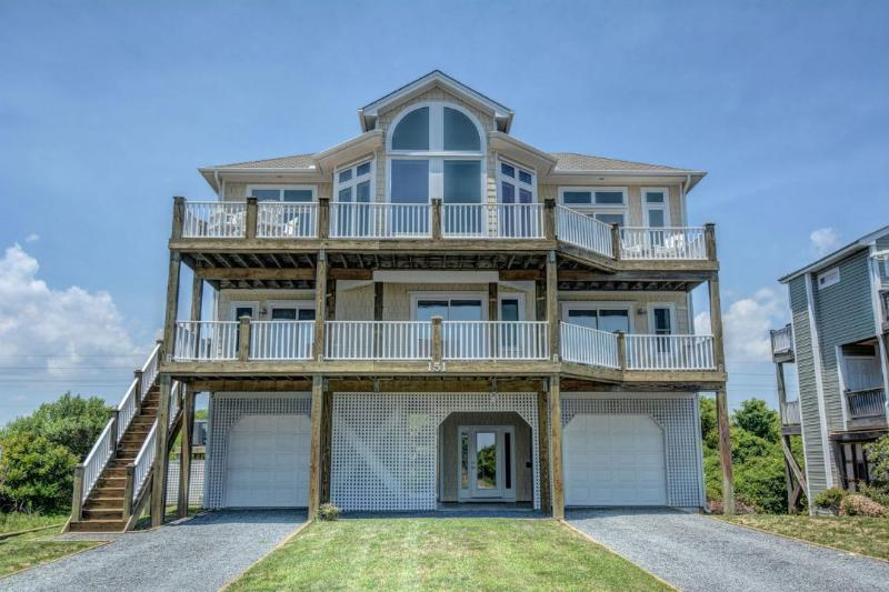 151 Topsail Road - Topsail Road 151 -4BR_SFH_OV_12 - Sneads Ferry - rentals