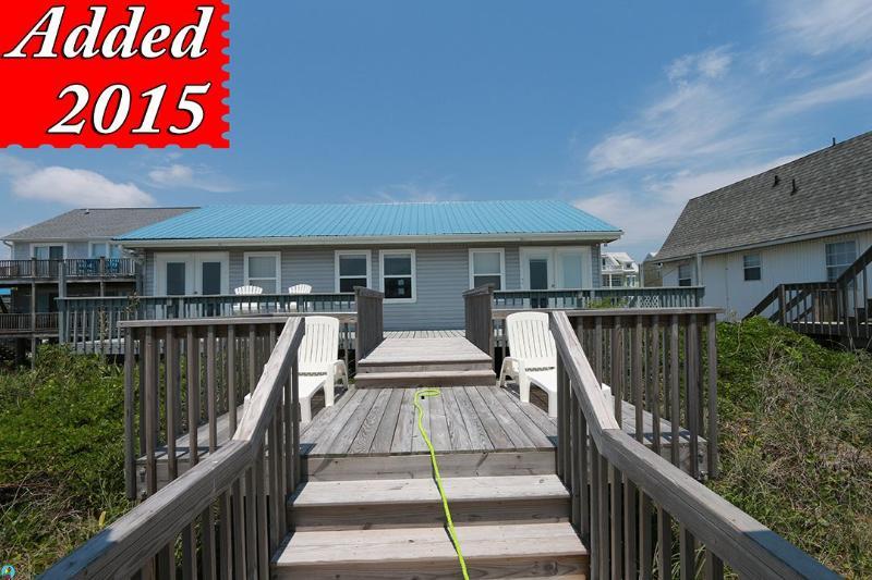 322 N. Shore Dr - N. Shore Dr. 322 -2BR_DUP_OF_4 - Surf City - rentals