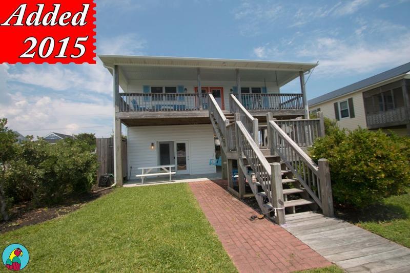 1043 1st Street - 1st Street 1043 -3BR_SFH_Canal_8 - Surf City - rentals