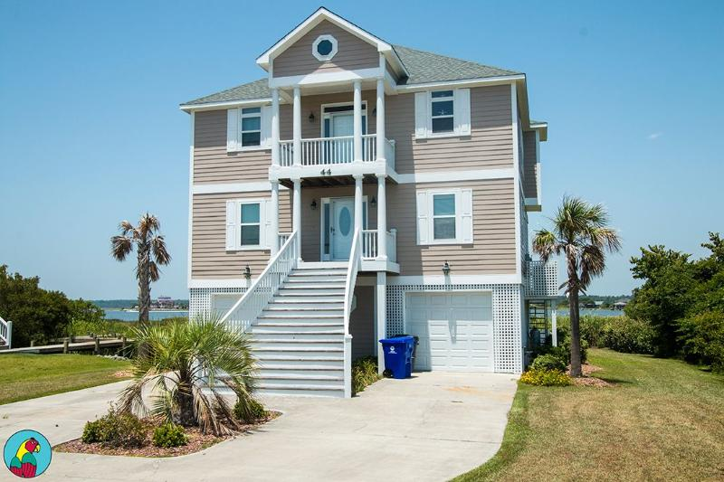 Main view - Sailview Drive 44 -5BR_SFH_SV_10 - Sneads Ferry - rentals
