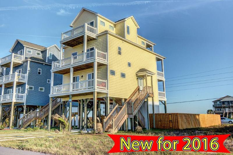 New listing - Scotch Bonnet Circle 108 - Sneads Ferry - rentals