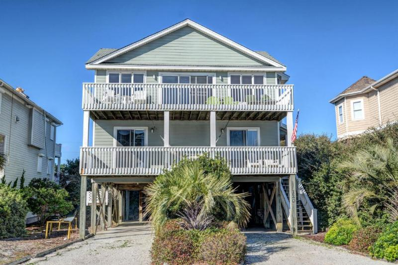 120 S Permuda Wynd - S. Permuda Wynd 120 | Community  Pool, Tennis Court, Quiet Neighborhood - North Topsail Beach - rentals