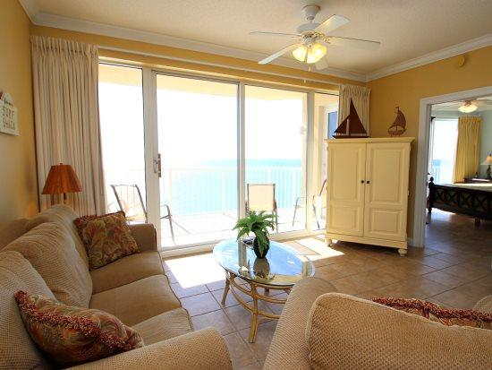 Beautiful 2 Bedroom Condo at the loaded Boardwalk Beach Resort! - Image 1 - Thomas Drive - rentals