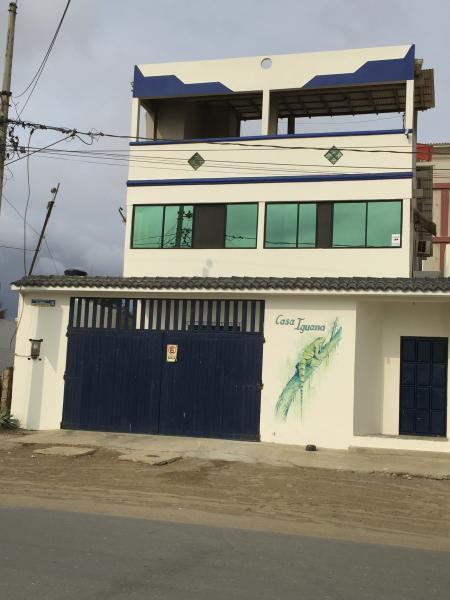 Street View - Casa Iguana - Playas - rentals