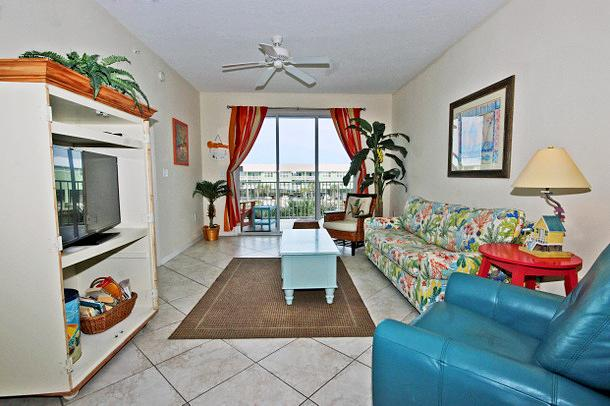 Navy Cove Harbor 1203 - Image 1 - Fort Morgan - rentals