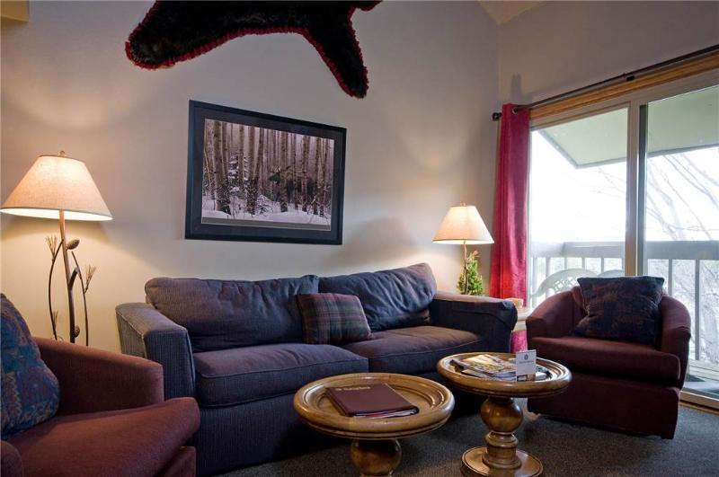 Shadow Run Condominiums - SHE38 - Image 1 - Steamboat Springs - rentals