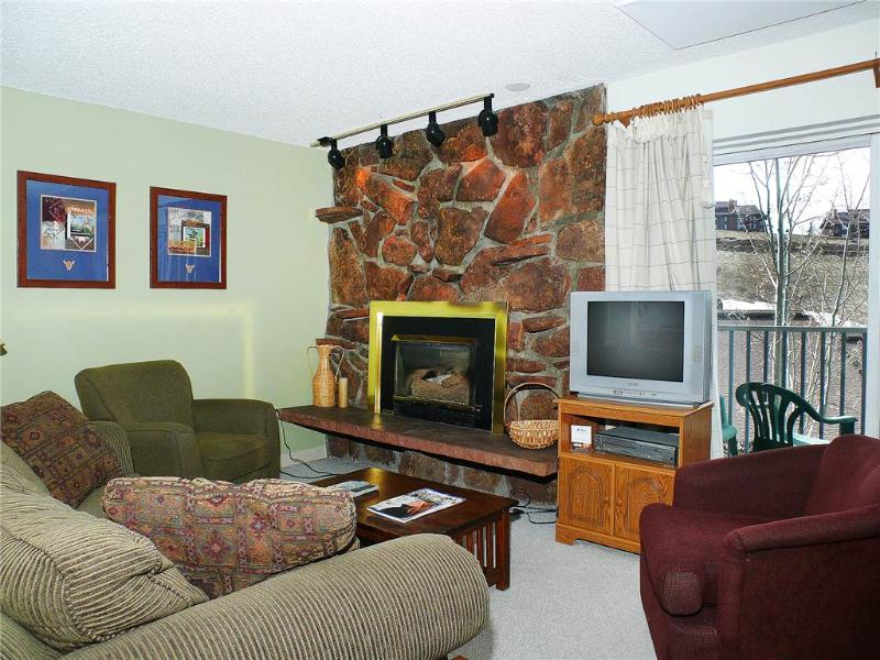 Storm Meadows 300-400 at Christie Base - SM331 - Image 1 - Steamboat Springs - rentals