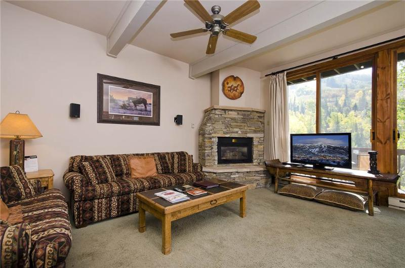 Storm Meadows Townhouses - STH56 - Image 1 - Steamboat Springs - rentals