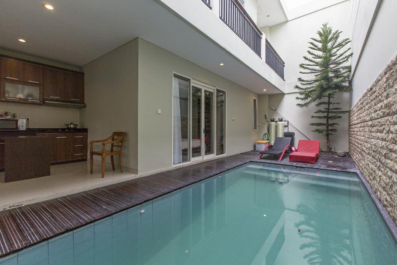 The Pool - 3 BR Seminyak - last minutes deal 50% OFF !! - Seminyak - rentals