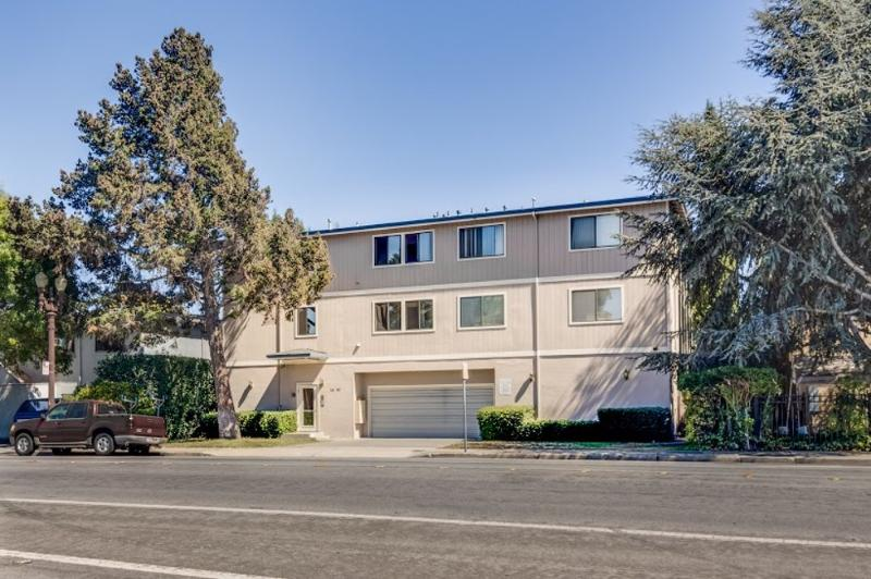 2 BD 2 BR Furnished! Balcony, Gated Entrance, Near Costco! - Image 1 - Redwood City - rentals