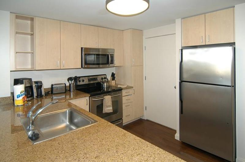 Charming and Bright 1 Bedroom, 1 Bathroom Apartment in Boston - Image 1 - Boston - rentals