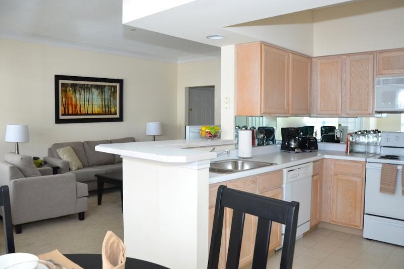 Spectacular - Bright 2 Bedroom, 2 Bathroom Waltham Apartment - Image 1 - Waltham - rentals